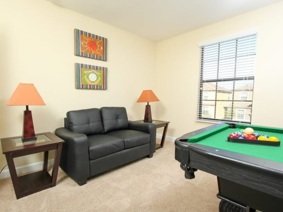 8 Bed 5 Bath Pool Home In ChampionsGate Golf Resort. 1466MS - Image 1 - Orlando - rentals