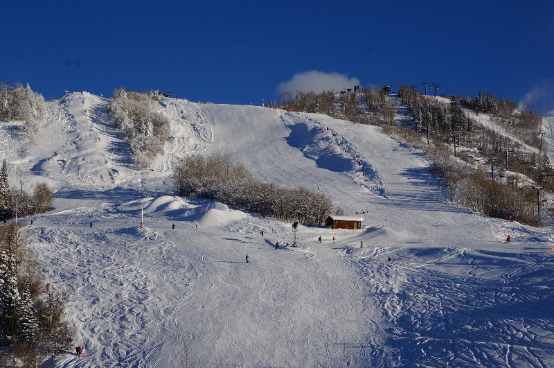 Storm Meadows - Christie Base 353 - Image 1 - Steamboat Springs - rentals