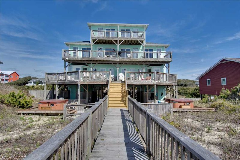 Carolina Breeze East - Image 1 - Emerald Isle - rentals
