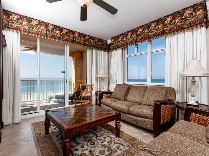 Azure Condominiums 0518 - Image 1 - Fort Walton Beach - rentals