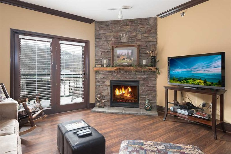 Baskins Creek 306 - Image 1 - Gatlinburg - rentals