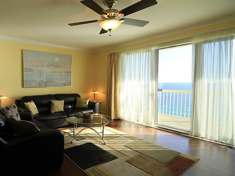 Celadon Beach 2103 - Image 1 - Panama City Beach - rentals