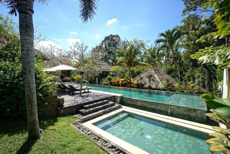 Villa Kanti Ubud Bali - Swimming Pool - Villa Kanti Ubud Bali - Ubud - rentals