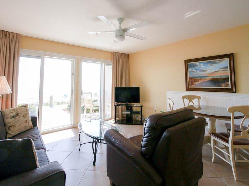 Crystal Sands 102B - Image 1 - Destin - rentals