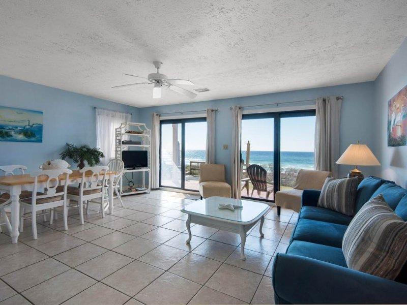 Crystal Villas Condominium A01 - Image 1 - Destin - rentals