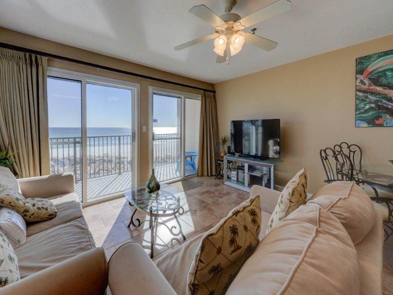 Windancer Condominium 0301 - Image 1 - Miramar Beach - rentals