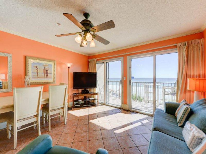 Windancer Condominium 0308 - Image 1 - Miramar Beach - rentals
