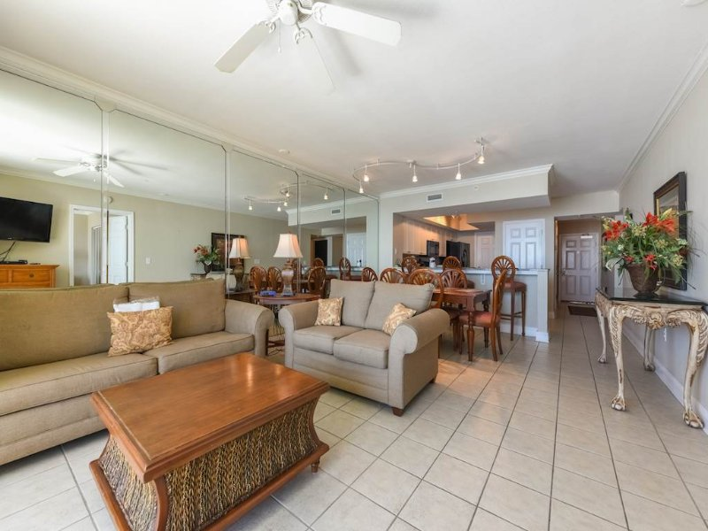 Emerald Beach Resort 2531 - Image 1 - Panama City Beach - rentals