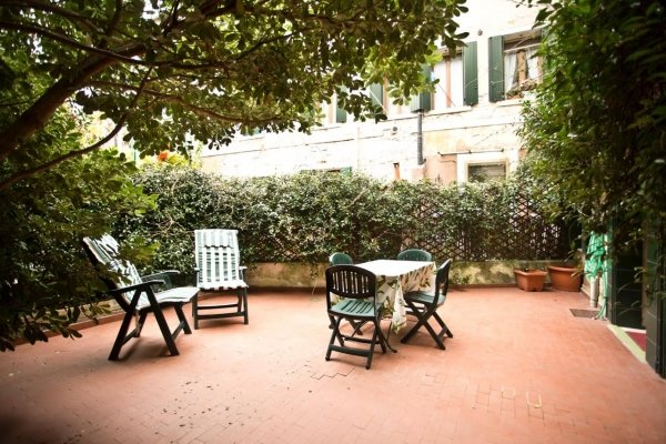 CR119Venice - Giardino Veneziano - Image 1 - Venice - rentals