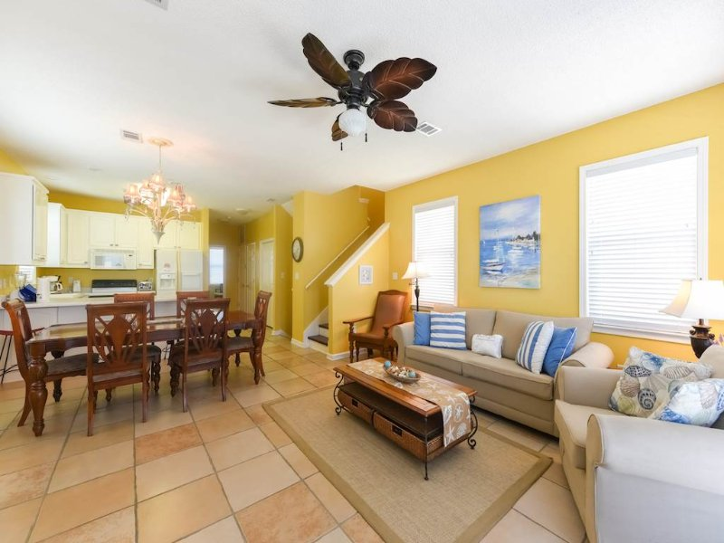 Frog's Leap - Image 1 - Seagrove Beach - rentals