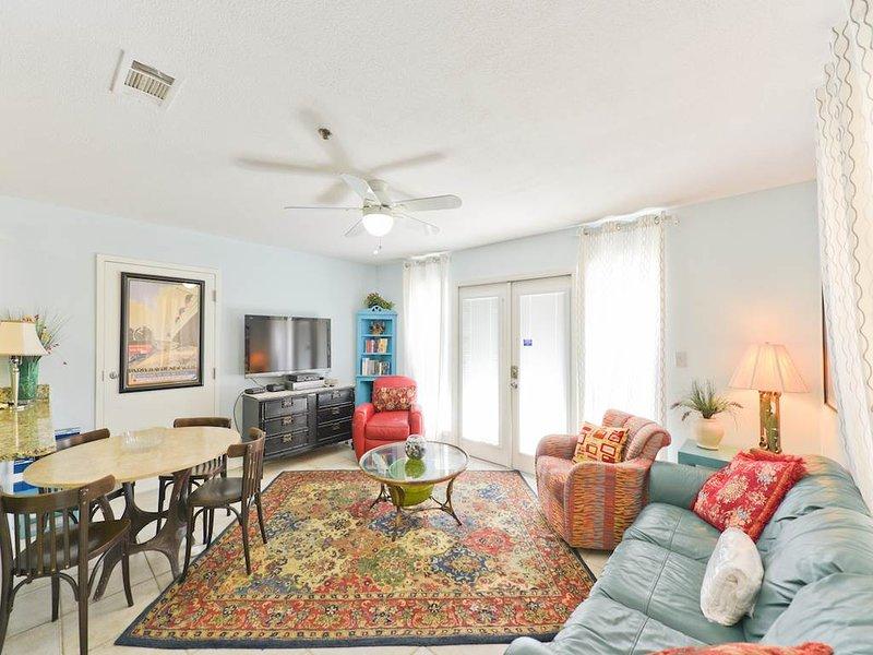 Grand Caribbean West 102 - Image 1 - Destin - rentals