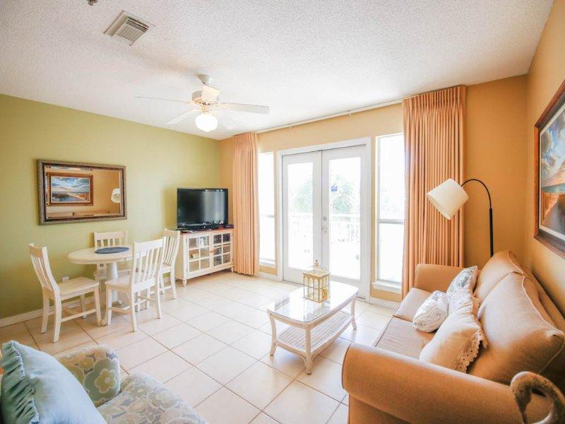 Grand Caribbean West 311 - Image 1 - Destin - rentals