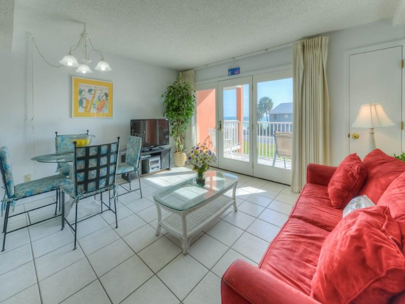 Gulfview Condominiums 216 - Image 1 - Miramar Beach - rentals