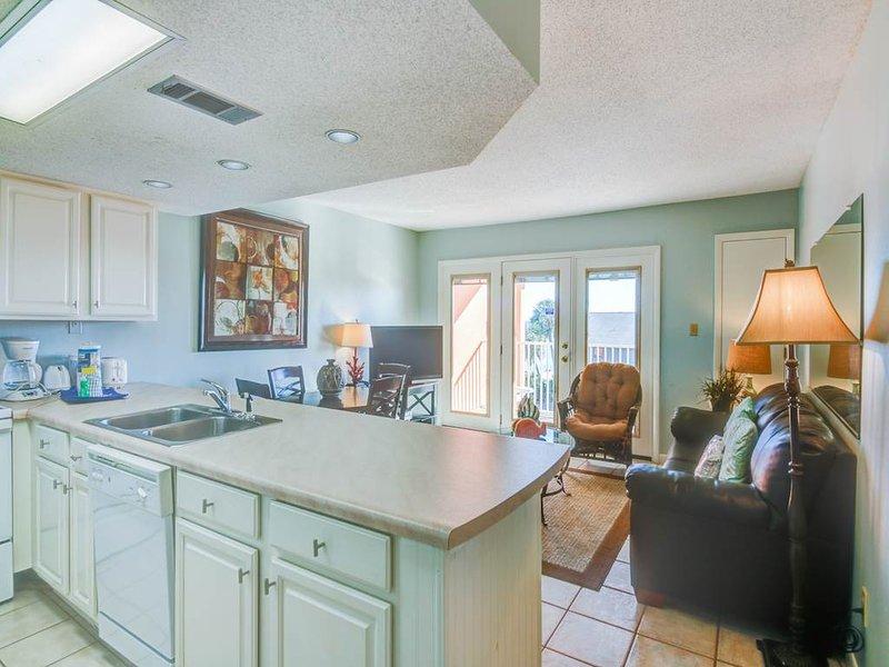 Gulfview Condominiums 316 - Image 1 - Miramar Beach - rentals