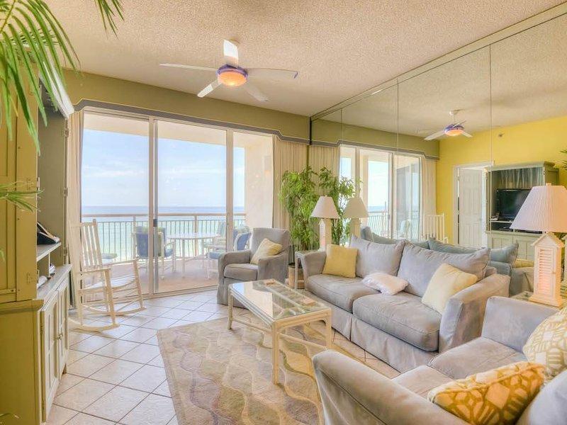 High Pointe E32 - Image 1 - Seacrest Beach - rentals