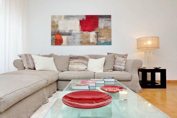 CR328e - Casa Viola - Image 1 - Rome - rentals