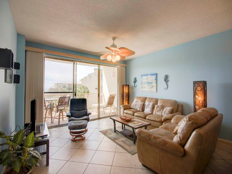 High Pointe 2324 - Image 1 - Seacrest Beach - rentals