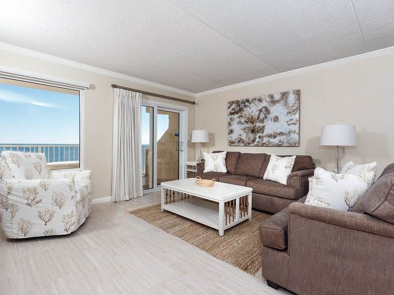 Island Echos 6P - Image 1 - Fort Walton Beach - rentals