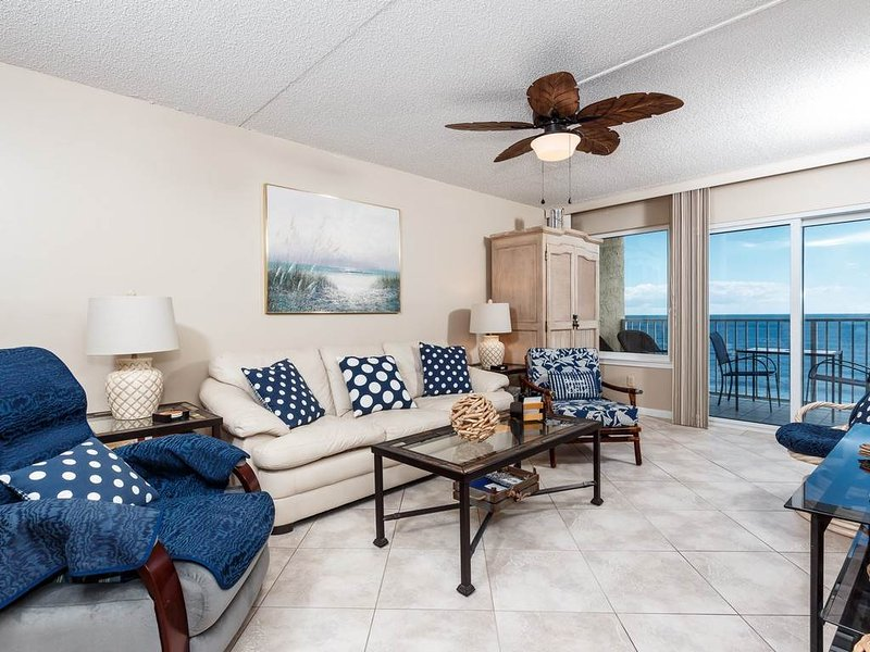 Island Echos 6K - Image 1 - Fort Walton Beach - rentals
