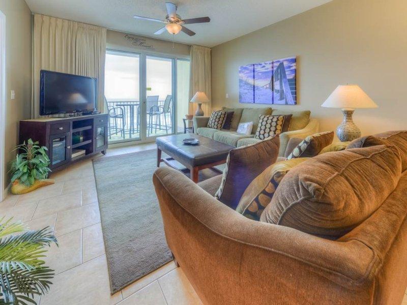 Leeward Key Condominium 00903 - Image 1 - Miramar Beach - rentals