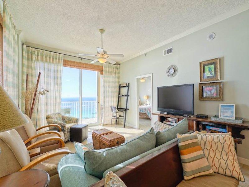 Leeward Key Condominium 01106 - Image 1 - Miramar Beach - rentals