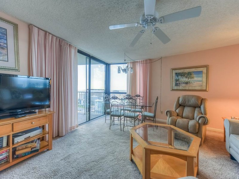 Mainsail Condominium 4463 - Image 1 - Miramar Beach - rentals