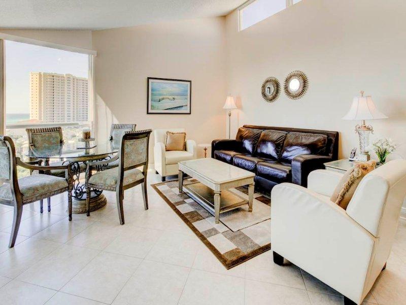Mainsail Condominium 4483 - Image 1 - Miramar Beach - rentals
