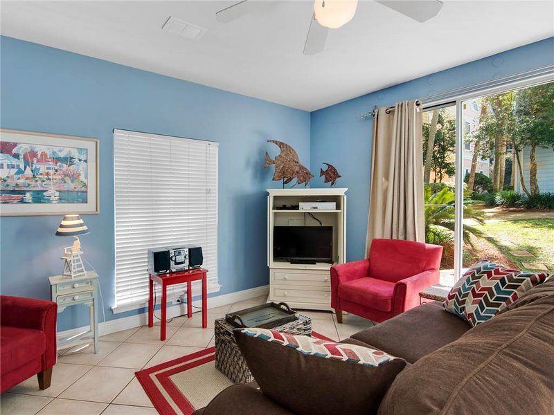 Nantucket Rainbow Cottages 12B - Image 1 - Destin - rentals