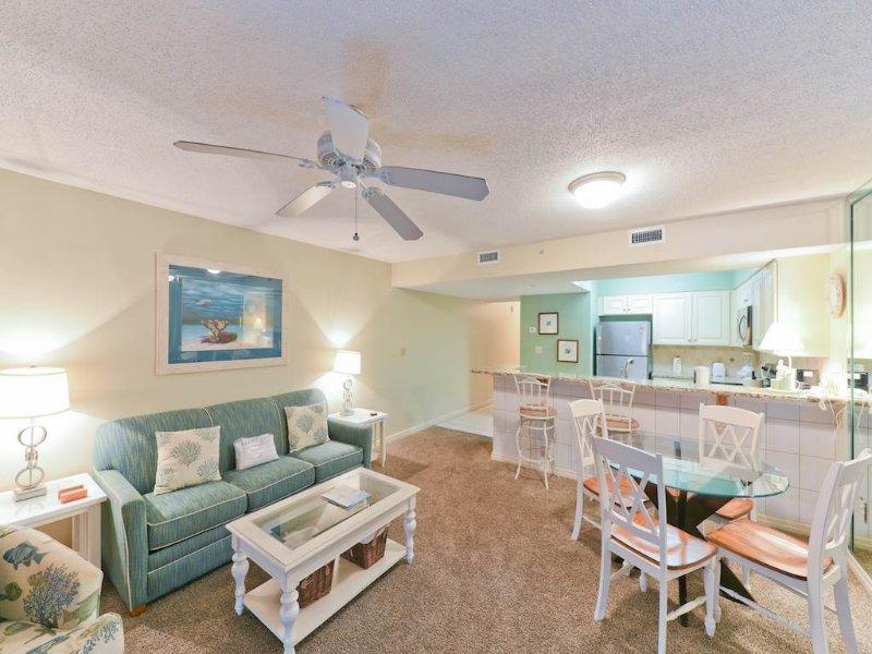 Pelican Beach Resort 0502 - Image 1 - Destin - rentals