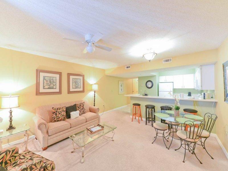 Pelican Beach Resort 0705 - Image 1 - Destin - rentals