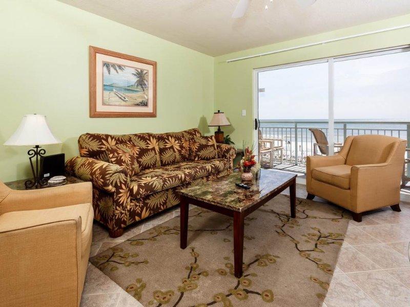 Pelican Isle Condominium 211 - Image 1 - Fort Walton Beach - rentals
