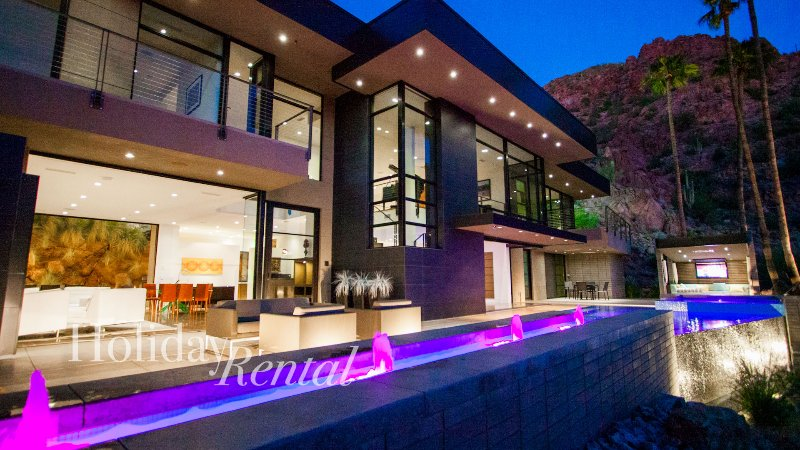 Top Scottsdale Vacation Rental. Stay at the best! - Image 1 - Scottsdale - rentals