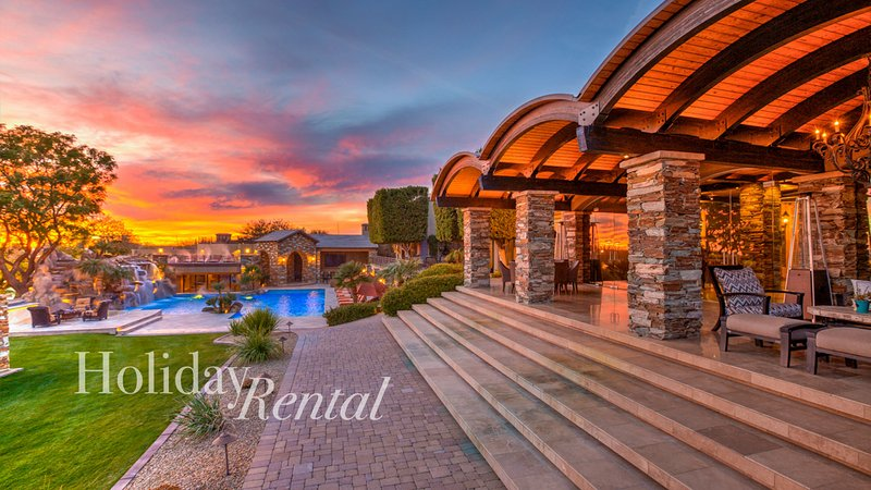 Scottsdale Top Luxury Rental - Best rental home in Scottsdale - Image 1 - Scottsdale - rentals