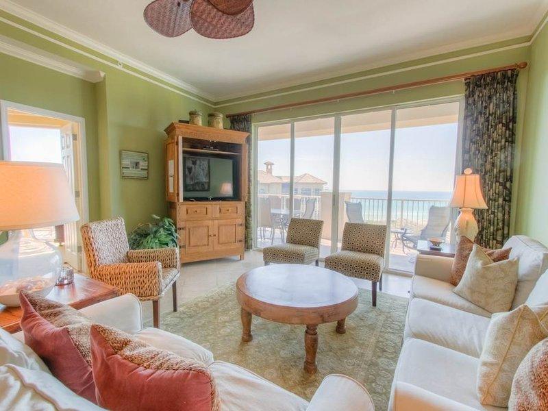 San Remo 401 - Image 1 - Santa Rosa Beach - rentals