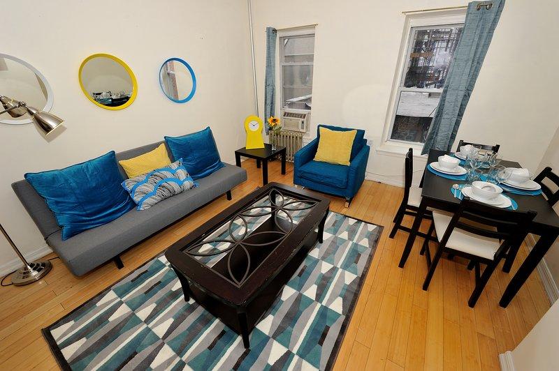 Gramercy 2Bdr 1Bath Apt!  9015 - Image 1 - Manhattan - rentals