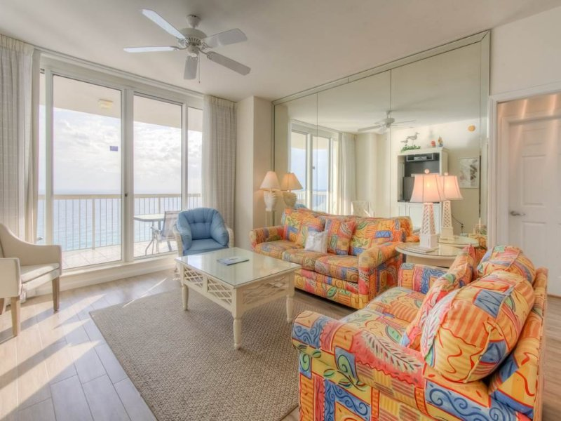 Silver Beach Towers E1505 - Image 1 - Destin - rentals