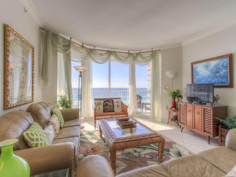 Silver Shells Beach Resort C0905 - Image 1 - Destin - rentals
