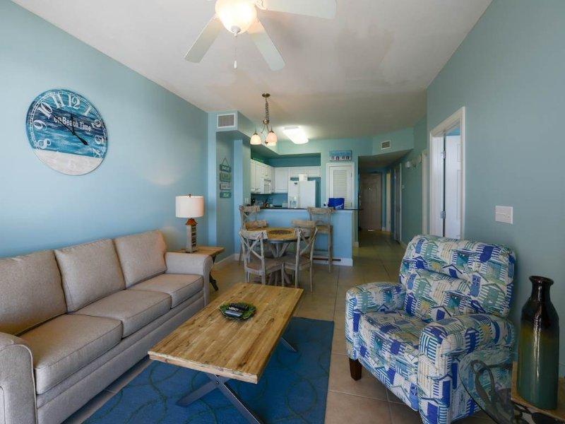 Sunrise Beach Condominiums 0706 - Image 1 - Panama City Beach - rentals