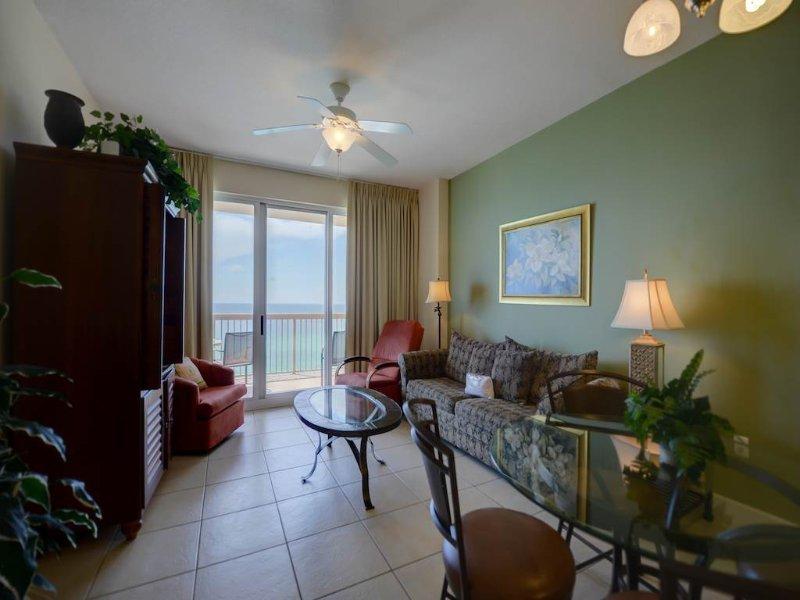 Sunrise Beach Condominiums 1006 - Image 1 - Panama City Beach - rentals