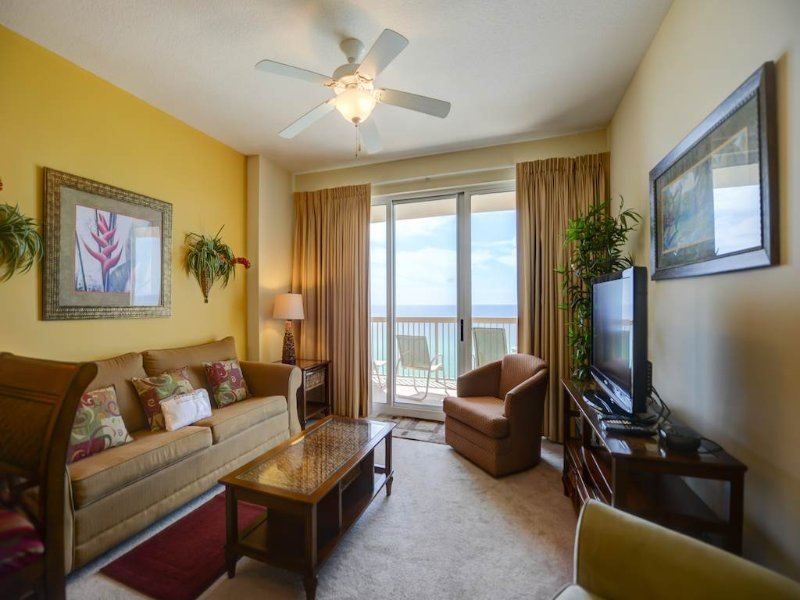 Sunrise Beach Condominiums 1107 - Image 1 - Panama City Beach - rentals