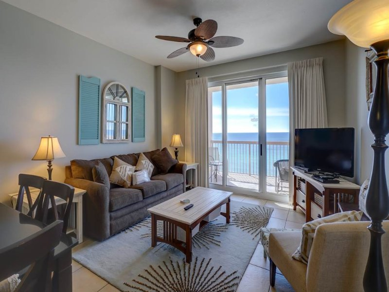 Sunrise Beach Condominiums 1207 - Image 1 - Panama City Beach - rentals