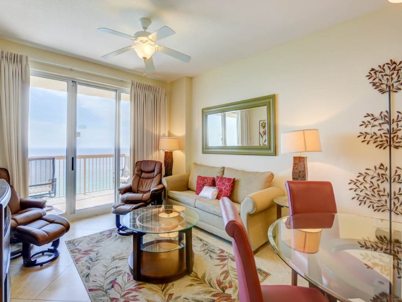Sunrise Beach Condominiums 1805 - Image 1 - Panama City Beach - rentals