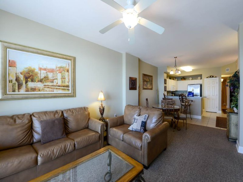 Sunrise Beach Condominiums 0703 - Image 1 - Panama City Beach - rentals