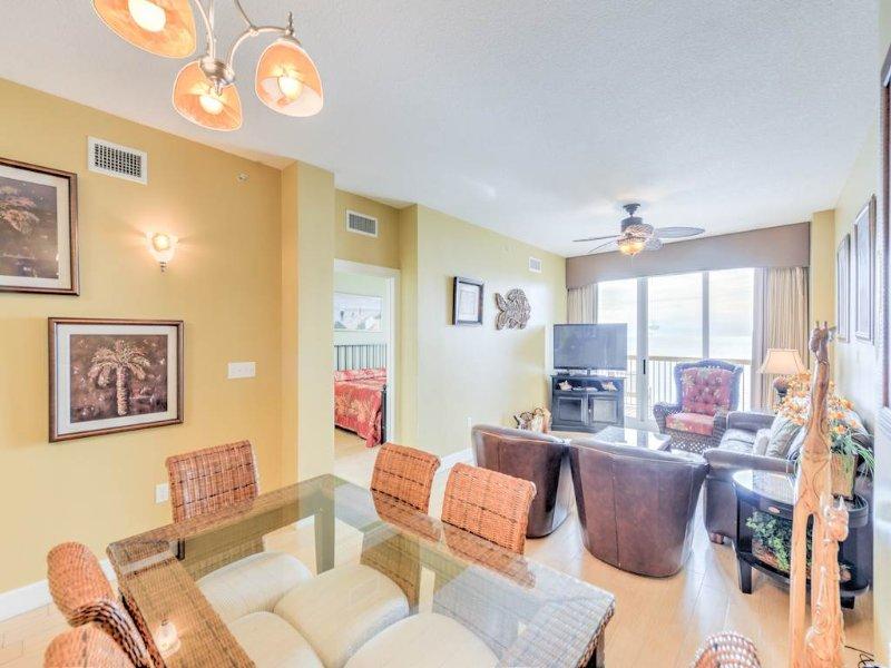 Sunrise Beach Condominiums 1203 - Image 1 - Panama City Beach - rentals