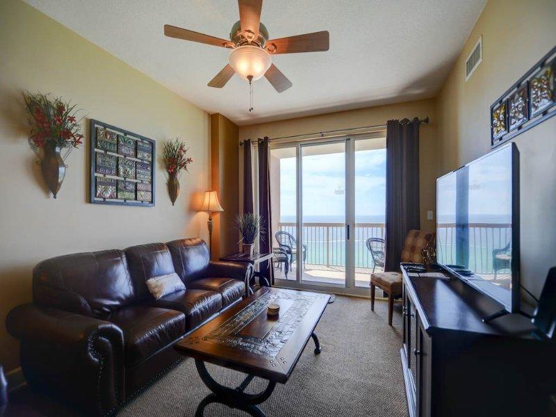 Sunrise Beach Condominiums 1608 - Image 1 - Panama City Beach - rentals