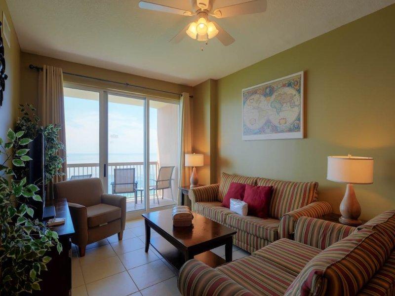 Sunrise Beach Condominiums 2404 - Image 1 - Panama City Beach - rentals