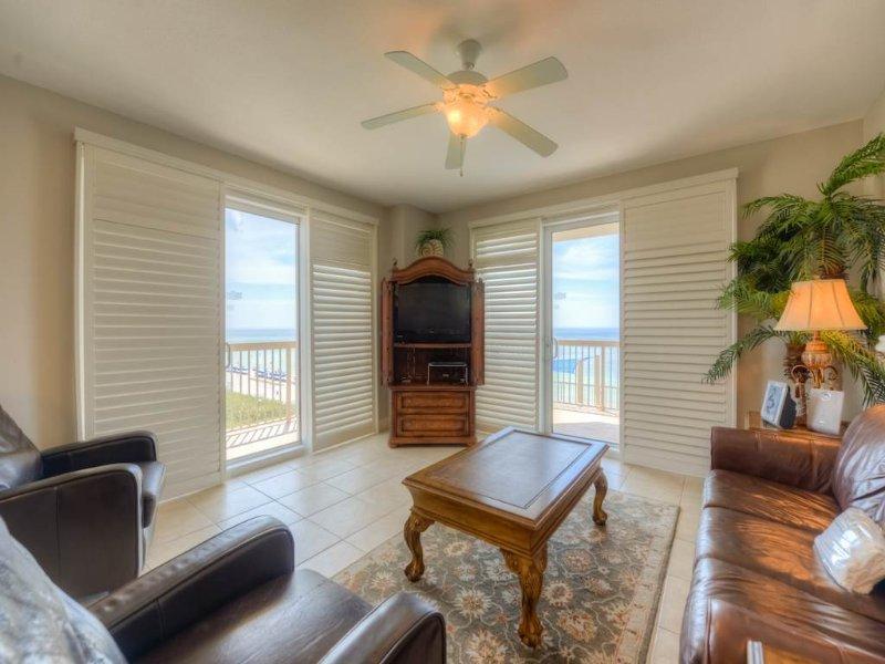 Sunrise Beach Condominiums 0601 - Image 1 - Panama City Beach - rentals