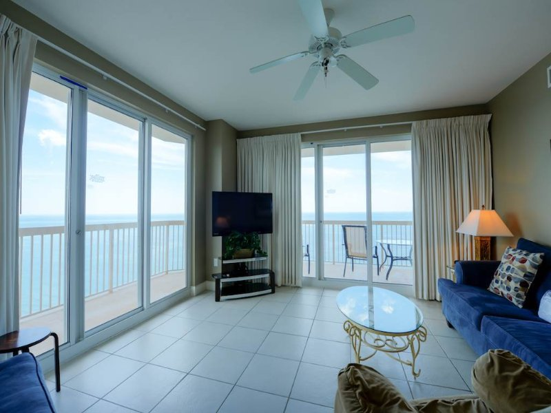 Sunrise Beach Condominiums 2401 - Image 1 - Panama City Beach - rentals