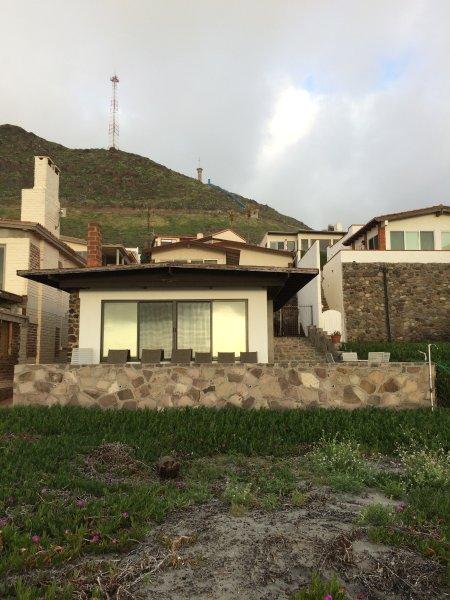 Beachfront - La Mision, Baja California  Right on the Sand - La Mision - rentals