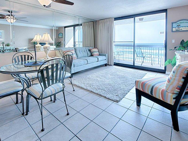 Sundestin Beach Resort 0609 - Image 1 - Destin - rentals
